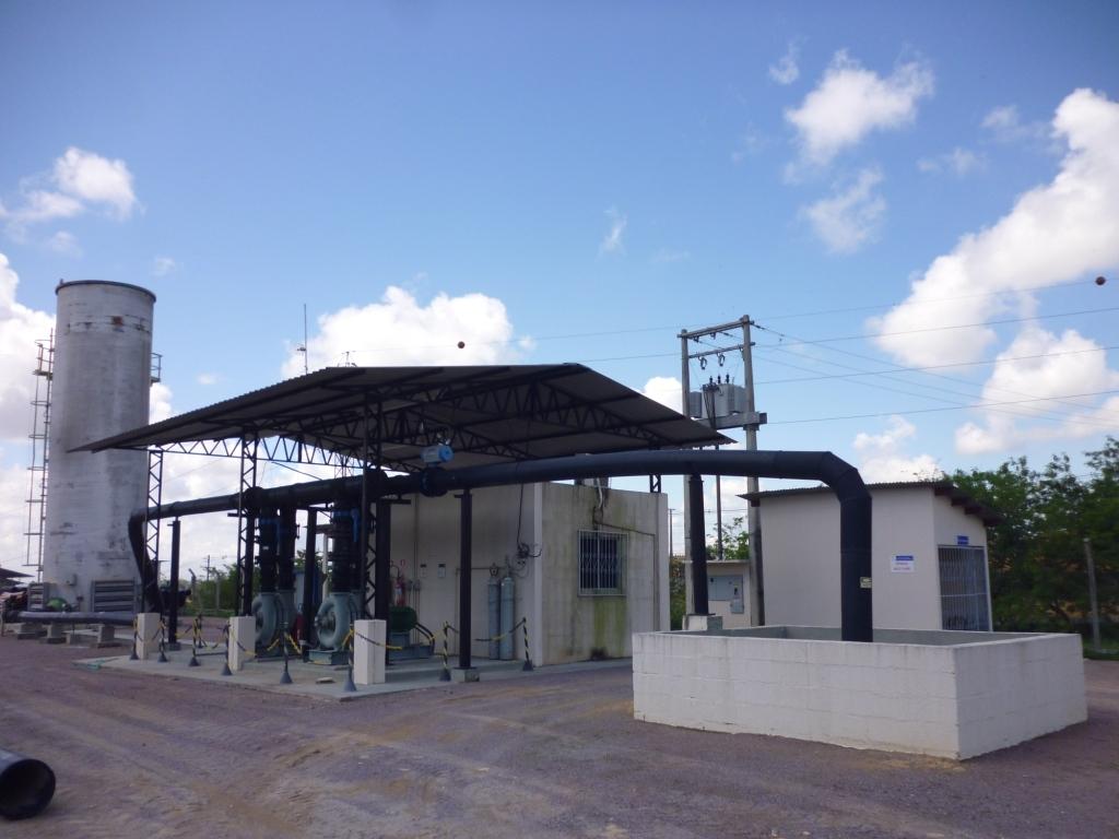 Biogás de Aterros Sanitários